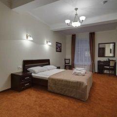 Мини-отель Соло Адмиралтейская Стандартный номер с различными типами кроватей фото 32