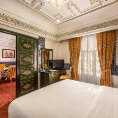 Отель Club Val D Anfa Марокко, Касабланка - отзывы, цены и фото номеров - забронировать отель Club Val D Anfa онлайн комната для гостей фото 2