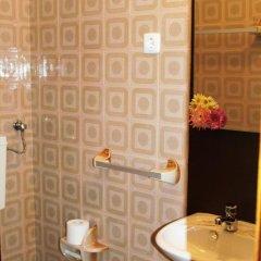 Отель Flower Residence Стандартный номер с различными типами кроватей фото 18