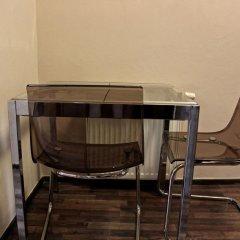 Отель Moravia Boutique Apartments Чехия, Карловы Вары - отзывы, цены и фото номеров - забронировать отель Moravia Boutique Apartments онлайн балкон