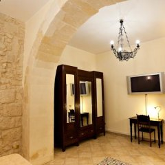 Отель Le Antiche Mura Лечче комната для гостей фото 2
