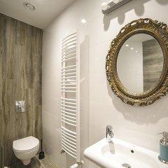 Отель MoHo L Hostel Польша, Вроцлав - отзывы, цены и фото номеров - забронировать отель MoHo L Hostel онлайн ванная фото 2