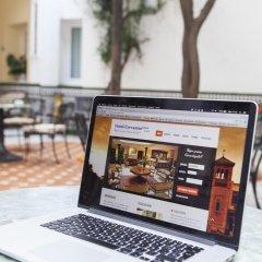 Отель Cervantes Испания, Севилья - отзывы, цены и фото номеров - забронировать отель Cervantes онлайн фото 4