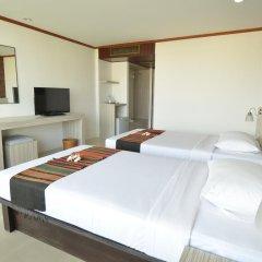 Welcome Plaza Hotel 3* Номер Делюкс с разными типами кроватей