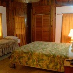 Отель Bay View Eco Resort & Spa 3* Стандартный номер с различными типами кроватей