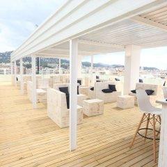 Gran Hotel Don Juan Resort пляж