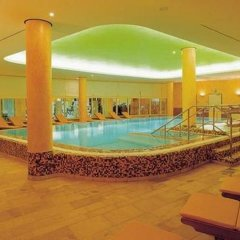 Отель Lindner Hotel Dom Residence Германия, Кёльн - 8 отзывов об отеле, цены и фото номеров - забронировать отель Lindner Hotel Dom Residence онлайн бассейн