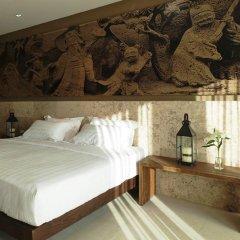 Отель Sunsuri Phuket 5* Улучшенный номер с двуспальной кроватью фото 10