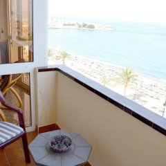 Отель Top2stay Fuengirola Фуэнхирола балкон