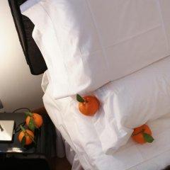 Отель Hostal Santo Domingo Стандартный номер с различными типами кроватей
