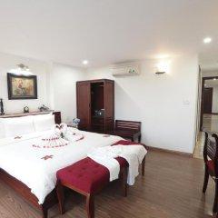 Nova Luxury Hotel 3* Стандартный номер с различными типами кроватей фото 4