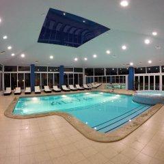 Отель Best Western Alva hotel&Spa Армения, Цахкадзор - отзывы, цены и фото номеров - забронировать отель Best Western Alva hotel&Spa онлайн бассейн фото 2
