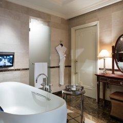 Лотте Отель Москва 5* Представительский люкс разные типы кроватей фото 5