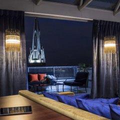 Hotel de Sers-Paris Champs Elysees 5* Улучшенный номер с различными типами кроватей фото 12
