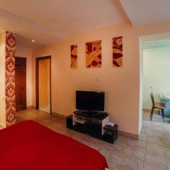 Гостиница Aparthome Старый Фонтан комната для гостей фото 5