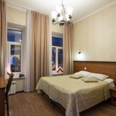 Гостиница Лиготель 3* Номер Комфорт фото 6