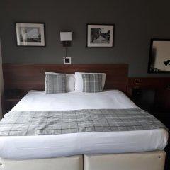 The Castlefield Hotel 3* Стандартный номер с различными типами кроватей фото 2
