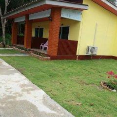 Отель Anyaman Lanta House 2* Бунгало Делюкс фото 19