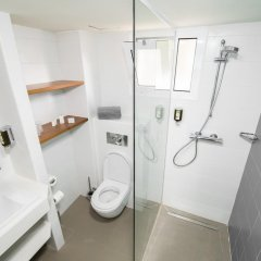 Отель Marble Stella Maris Ibiza 4* Стандартный номер с различными типами кроватей фото 6