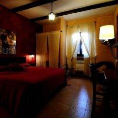 Отель Agriturismo Hornos Нумана комната для гостей фото 2