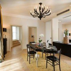 Отель Galleria Vik Milano 5* Президентский люкс с различными типами кроватей фото 4