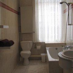 Отель B&B Ambiorix ванная