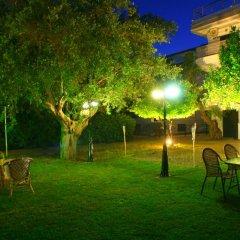 Отель Salonikiou Beach Deluxe Apartments Греция, Аристотелес - отзывы, цены и фото номеров - забронировать отель Salonikiou Beach Deluxe Apartments онлайн фото 8