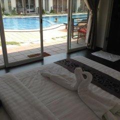 Отель Sea Breeze Resort 3* Номер Делюкс с различными типами кроватей фото 2