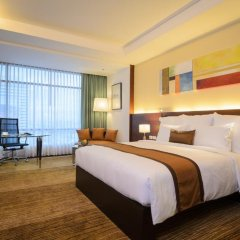 Отель AETAS lumpini 5* Номер Делюкс с различными типами кроватей