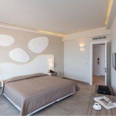 Отель Rodos Princess Beach 4* Представительский люкс фото 5
