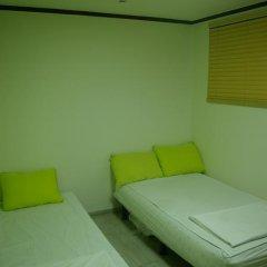 Отель Gonggan Guesthouse 2* Стандартный номер с 2 отдельными кроватями фото 4