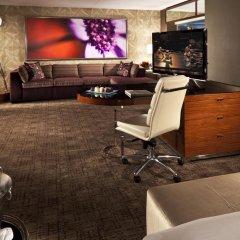 Отель SKYLOFTS at MGM Grand 4* Люкс с различными типами кроватей фото 4
