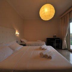 Отель Zaccardi 3* Стандартный номер с различными типами кроватей фото 38