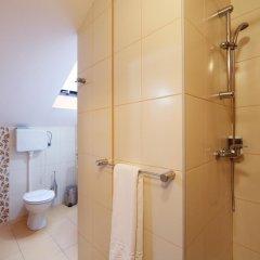 Отель Rooms Konak Mikan 2* Стандартный номер с различными типами кроватей фото 21