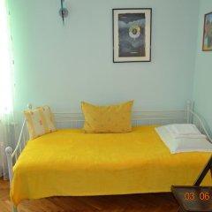 Апартаменты Мумин 1 Апартаменты с различными типами кроватей фото 4