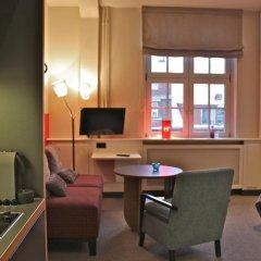 Отель Apartment040 Averhoff Living 3* Студия фото 3