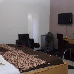 Отель Semper Diamond Lodge удобства в номере фото 2