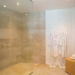 Myseahouse Hotel Flamingo - Только для взрослых ванная