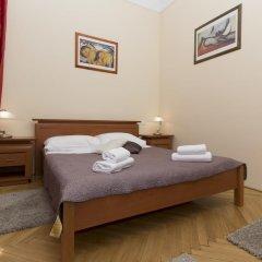 Отель Budapest Bed and Breakfast 3* Стандартный номер фото 6