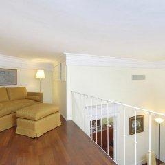 Апартаменты Parioli apartments-Villa Borghese area комната для гостей фото 4