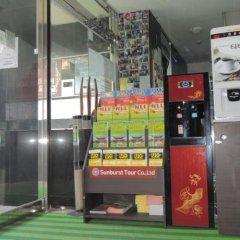 Отель Daelim Residence Южная Корея, Сеул - отзывы, цены и фото номеров - забронировать отель Daelim Residence онлайн детские мероприятия фото 2