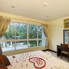Santiphap Hotel & Villa 3* Люкс с различными типами кроватей фото 3
