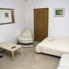 Гостиница Султан 2 2* Номер Эконом с двуспальной кроватью фото 3
