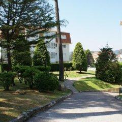 Отель Apartamento Illa da Toxa Испания, Эль-Грове - отзывы, цены и фото номеров - забронировать отель Apartamento Illa da Toxa онлайн фото 2