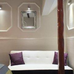 United Lodge Hotel & Apartments 3* Люкс с различными типами кроватей фото 2