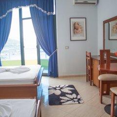 Hotel Bahamas 4* Стандартный номер с двуспальной кроватью фото 7