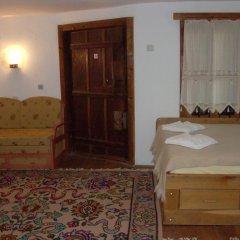 Отель Guest House Zarkova Kushta Стандартный номер разные типы кроватей фото 10