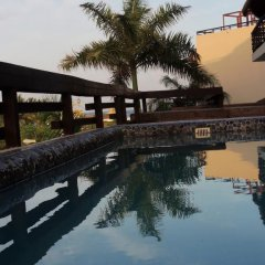 Отель Aldea Thai by Ocean Front 4* Улучшенные апартаменты фото 35