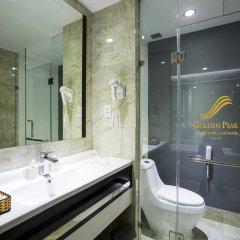 Отель Golden Peak Resort & Spa 5* Стандартный номер фото 3