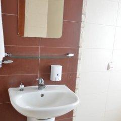 Hotel Bellevue ванная